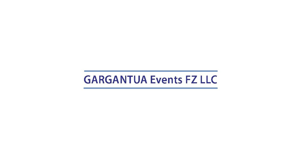 gargantua events logo