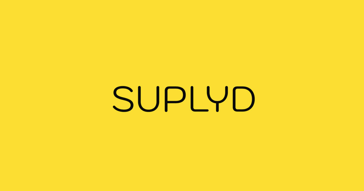 Suplyd