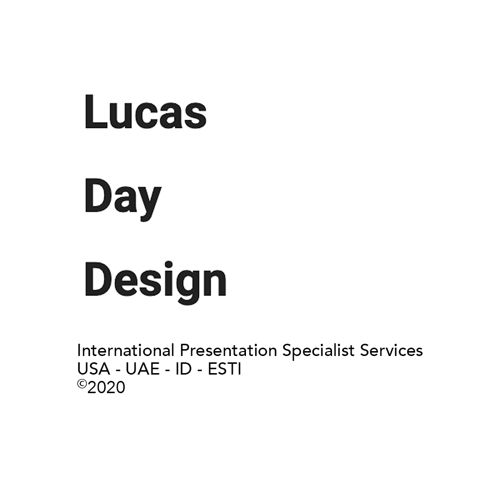 Lucas Day Design