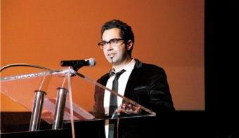 Award-winning filmmaker Mahmoud Kaabour to lead a special panel at Tribeca Film Festival in New York