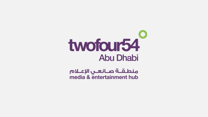 twofour54 logo